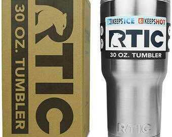 RTIC Tumblers