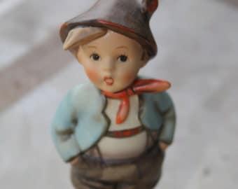 "Hummel ""Brother"" figurine 95 TMK 6"