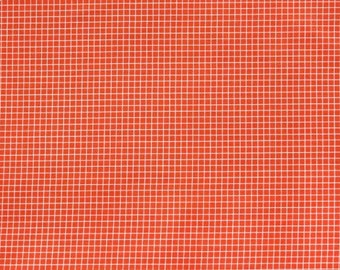 """Windham Fabrics Citrus - Small Check by Another Point of View - 31""""  x 44"""" Fabric (end of bolt)"""
