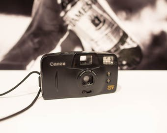 Canon Snappy QT
