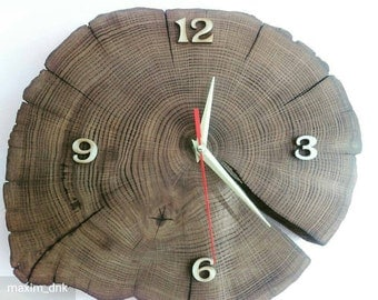 Watches from Oak Tree
