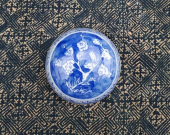 Small ceramic trinket