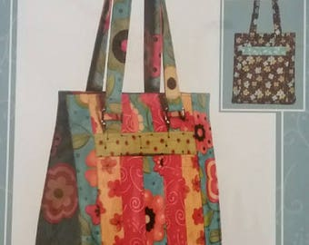 The T-Bag by Silk Road Creations