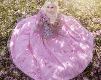 Princess Annelkiese (Barbie) Cosplay Print