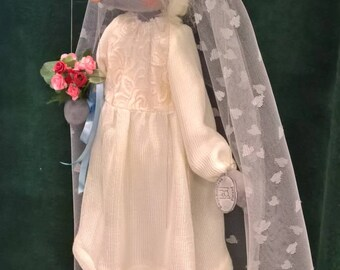 marionette, mouse girl marionette