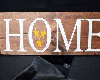 "Custom 10""x24"" Wooden Signs"