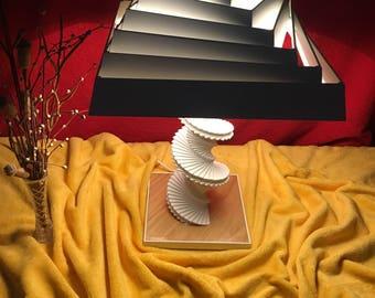Wooden Lamp 3.0