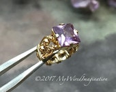 Birthstone Ring Charm, Ti...