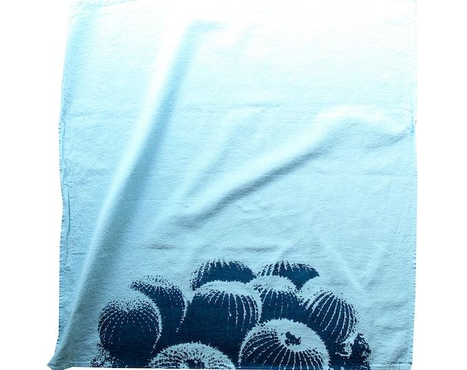 Barrel Cactus Dish Towel