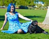 Pug Love Dress