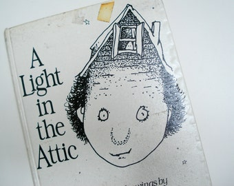 A Light in the Attic - 1981