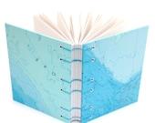 Blue Ocean Map Journal, B...