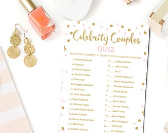 Celebrity quiz game free download