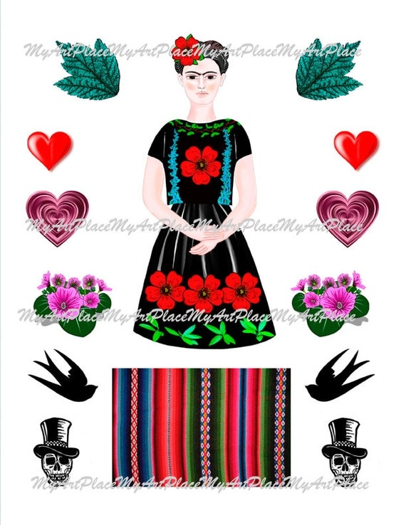 frida art work essays Click here to read the complete biography of frida kahlo early life, the complete  works, important dates.