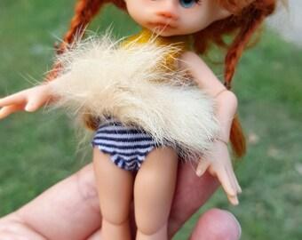 preorder for new bjd tan skin Kirby   fairy elf fairy fairie please read listing fully