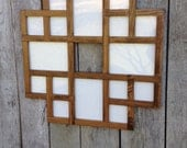 Picture Frame Collage, Collage Frame, Multiple Openings Frame, Photo Collage Frame, Multiple Pictures Frame, Collage Picture Frame
