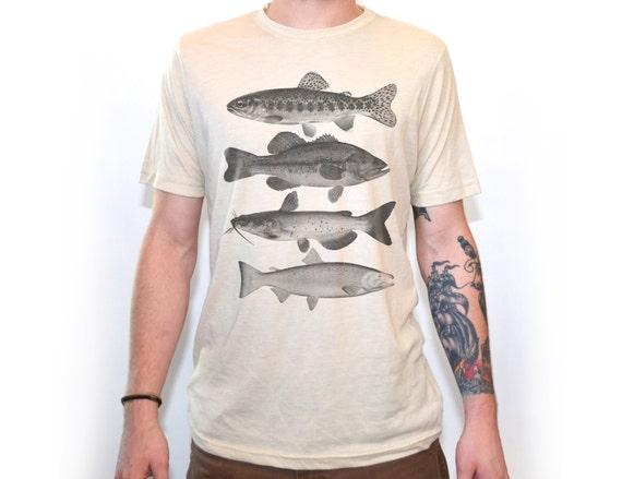 Fishing shirt fish t shirt men 39 s graphic t shirts for Fishing shirts for men