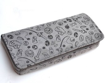 Poke Items - Nintendo Switch case