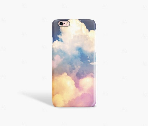 Hipster iPhone Case Fashion Gadget Cases, iPhone 6 Case, Cloud iPhone 6sCase Cloud iPhone SE Case Samsung Galaxy S6 Case