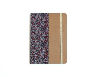Notebook format A5 - Liberty London