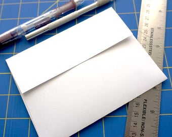 Envelope Template A2 size