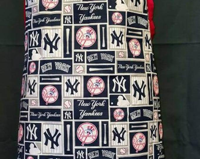 Yankees Apron