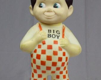 Big Boy Vintage Doll