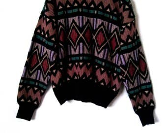 Vintage, Benjamin Row Sweater
