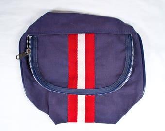 70'S MENS TRAVLE BAG | Medium Size Trip / Travel Toiletries / Storage Bag