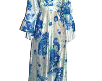 70'S ANGELIC MAXI GOWN