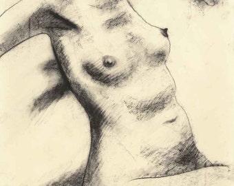 Gertrude Print