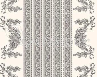 Decoupage Paper PRINT-ROOM. Italian Paper #PR011