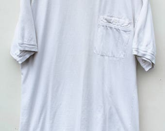 Blank t shirts etsy for Dingy white t shirts