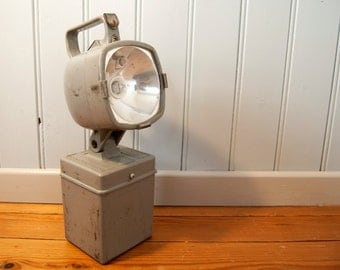 Portable Lamp Etsy