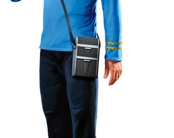 The needs of the Many outweigh the needs of the few greeting card, Spock Live Long and Prosper Birthday Card,  All occasion sticker cut outs