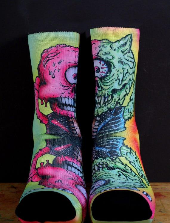 Socks mutants 13 MBS