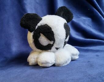 Pandapus Plushie