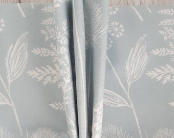 Pinch pleated curtains, handmade, pinch pleated drapes, interlined