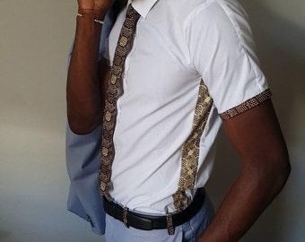 LESECTEUR Taiga shirt