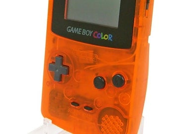 Gameboy Color GBC Display Stand