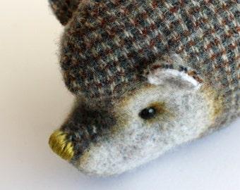 Hedgehog - Seagrass