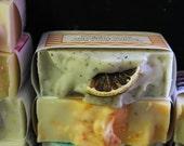 Savons en vrac Les imparfaits,  liquidation, lot de savon, savon fait main, special
