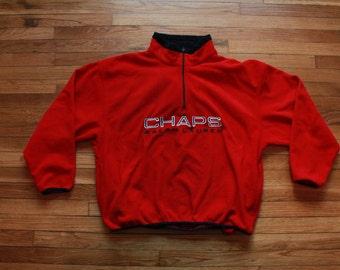 Chaps Ralph Lauren Fleece
