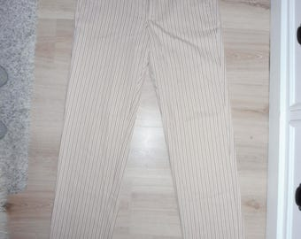PAUL SMITH pants size US 34 (38 fr) - 1990s