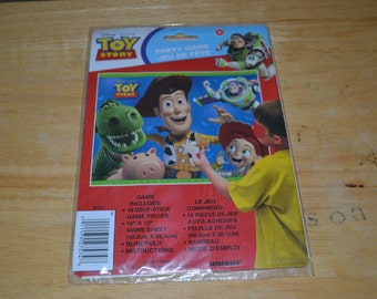 Toy Story  Game/Toy Story Party Game/Party Game/Toy Story Game/Toy Story