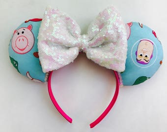 Andys Toys Ears!