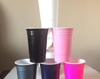 Reusable Solo Cup 16oz