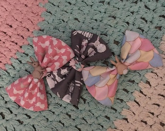 Easter bow set