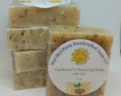 Gardener's Soap With ...