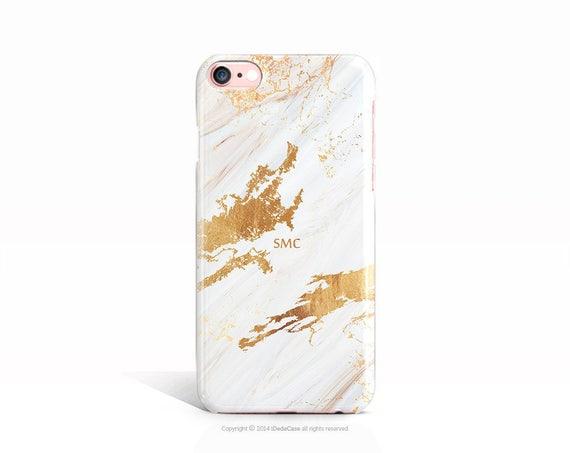 Custom iPhone 8 Case Marble iPhone 8 Plus Case Personalized iPhone 7 Case Monogram iPhone 6S Case iPhone 6 Plus Case iPhone 6S Plus Case